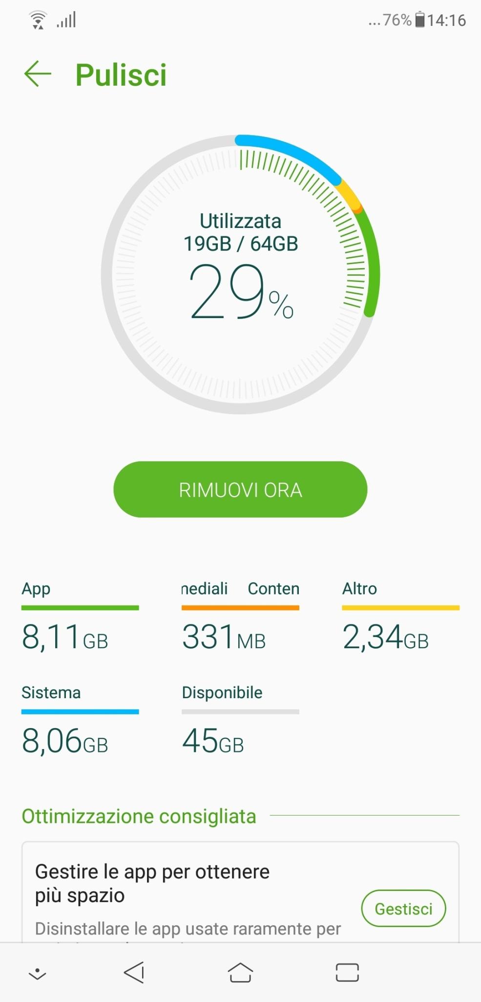 Recensione ASUS ZenFone 5 Esperienza Da Top A 400 Euro