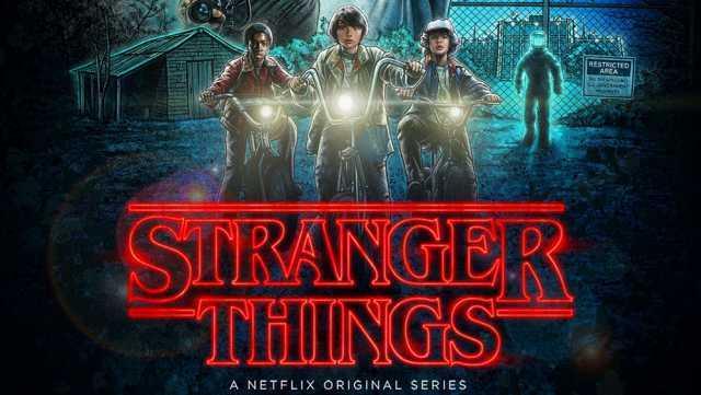 Stranger things 2 le anticipazioni della seconda stagione
