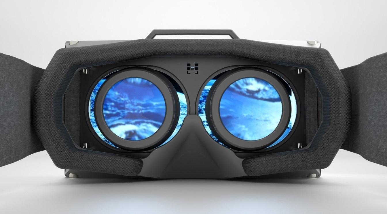 Facebook a lavoro ai guanti per la realtà virtuale