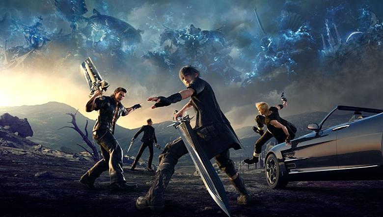 World Of Final Fantasy Demo disponibile in Europa