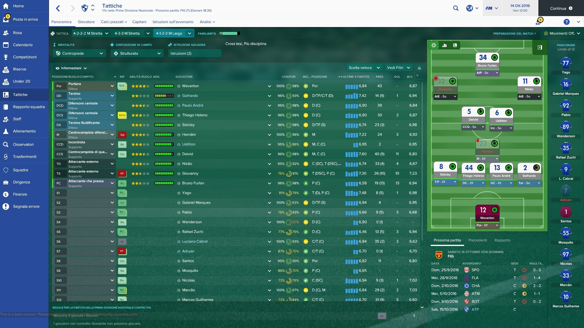 forum football manager