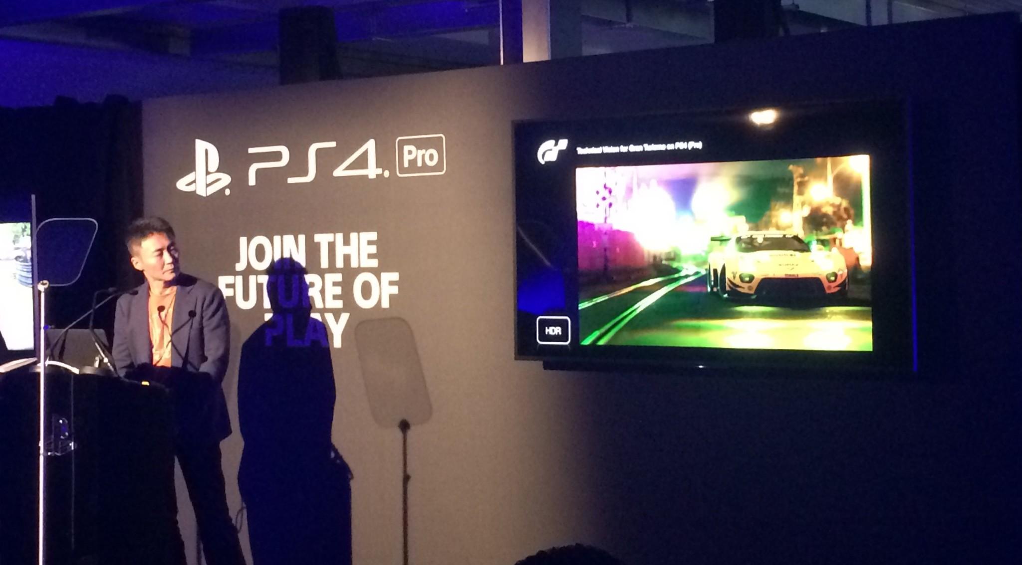 4K, HDR e super-sampling per Gran Turismo Sport su PS4 Pro
