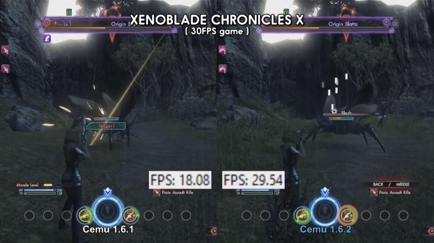 CEMU, l'emulatore Wii U si aggiorna e diventa quasi perfetto | Game