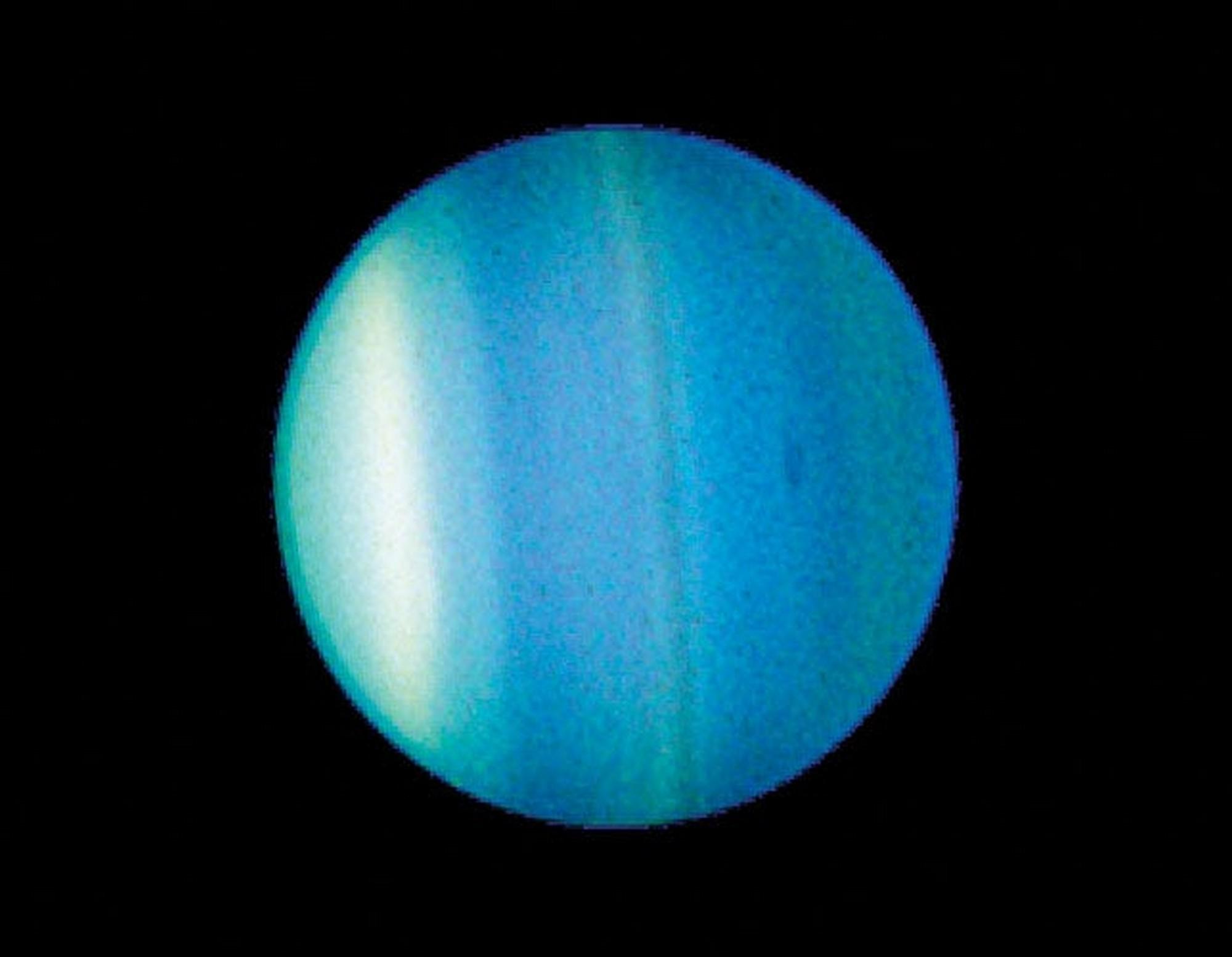 uranus hubble telescope - 1000×600