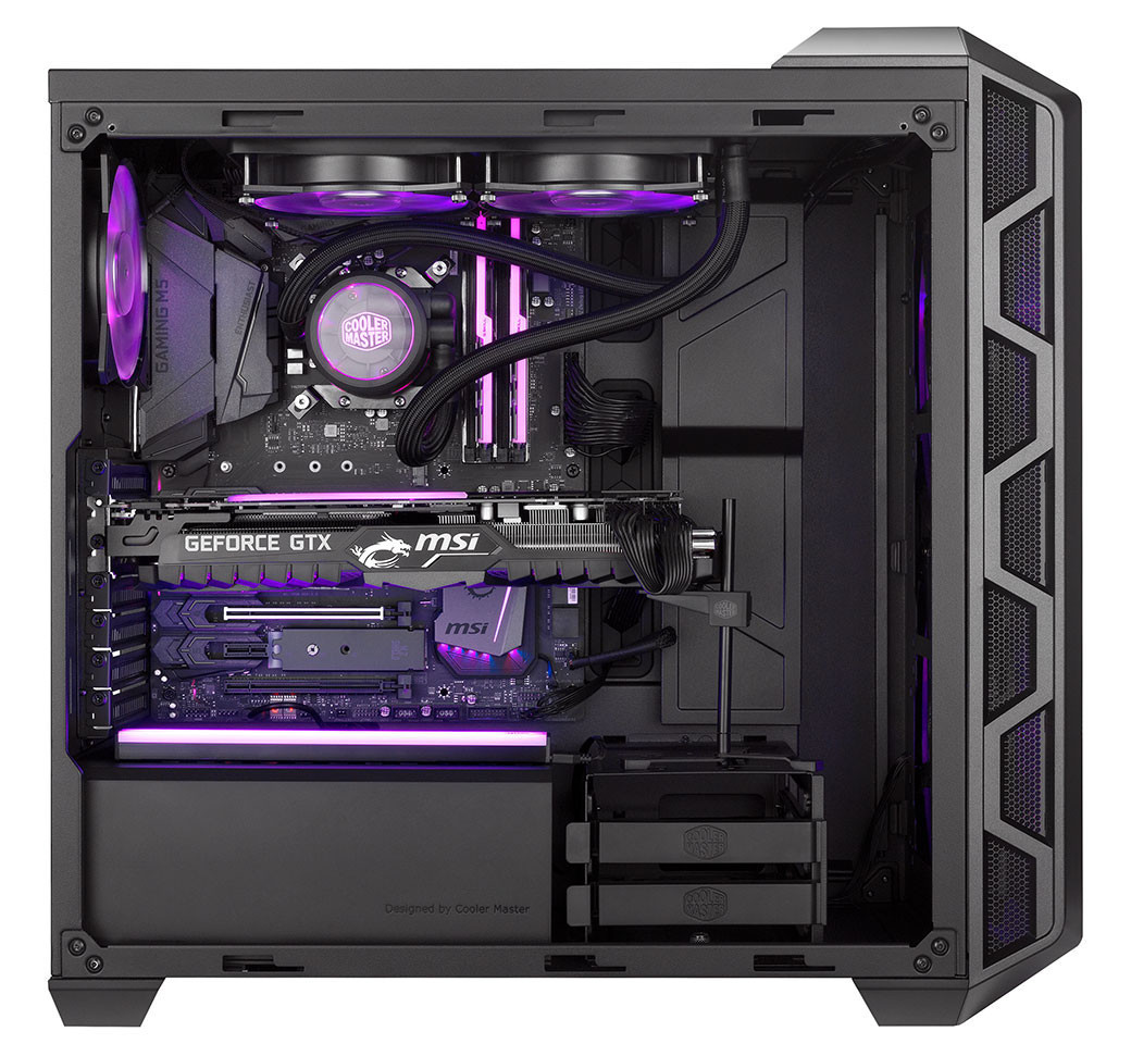 P C GAMING ASSEMBLATO OS RIG GOLD PRO