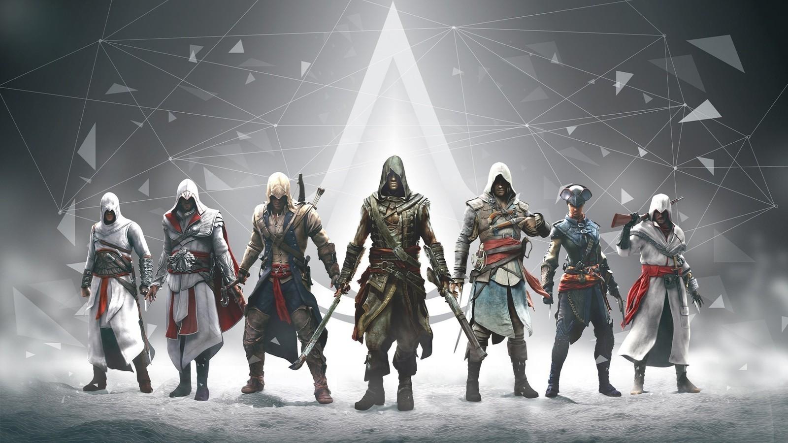 Assassin's Creed next-gen potrebbe includere diverse timeline storiche in un solo gioco