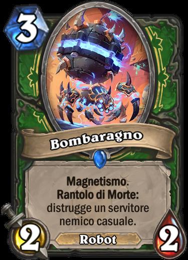 Bombaragno