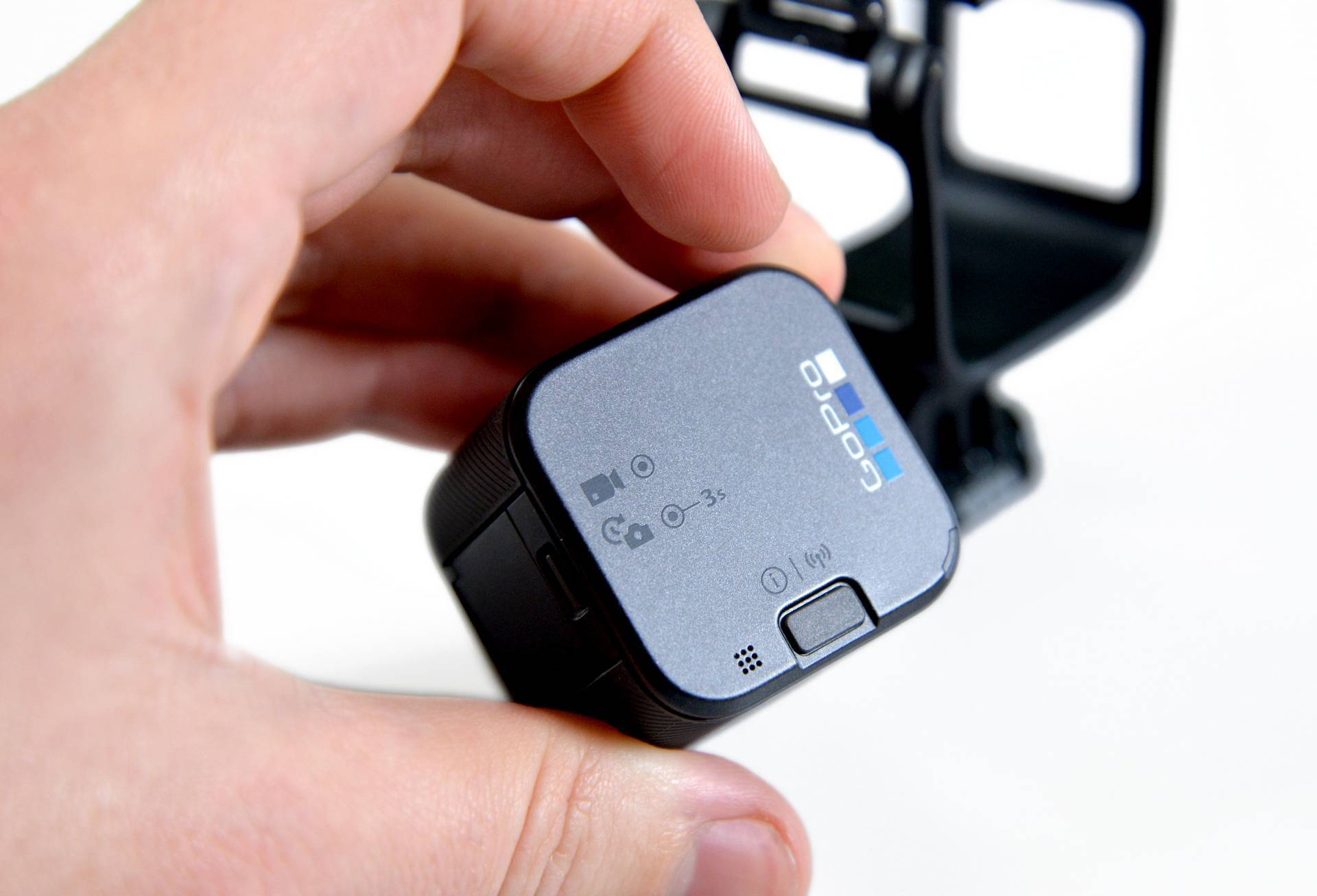 GoPro Remo, il telecomando vocale per Hero5 e Hero 5 Session