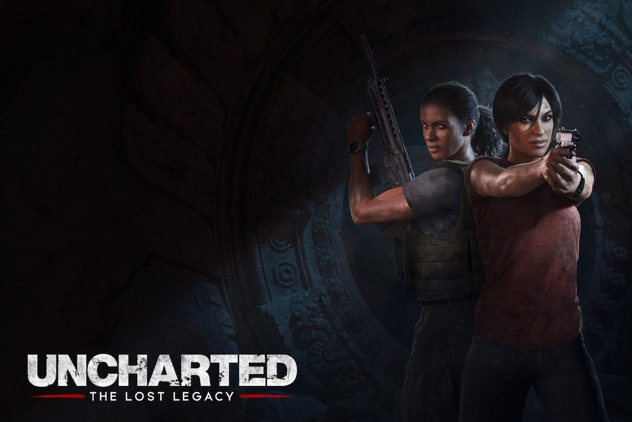 Uncharted: The Lost Legacy, nuovi dettagli dal PSX 2016