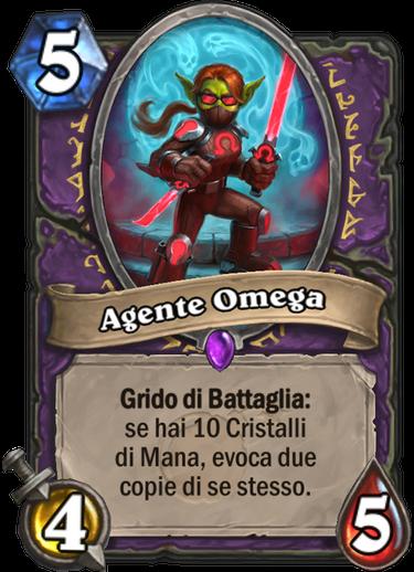 Agente Omega