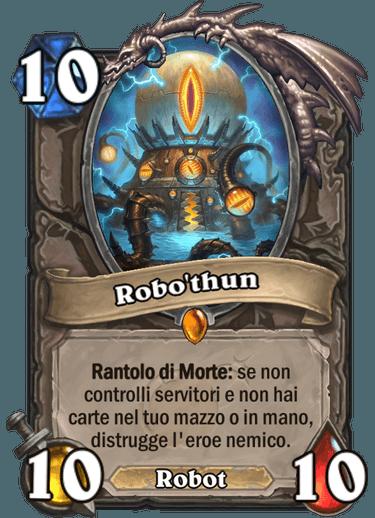 Robothun