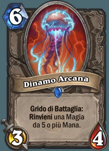 Dinamo Arcano