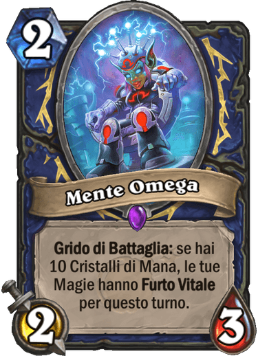Mente Omega