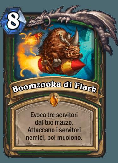 Boomzooka di Flark