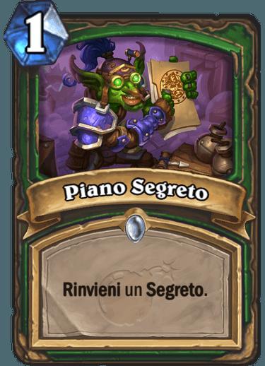 Piano Segreto