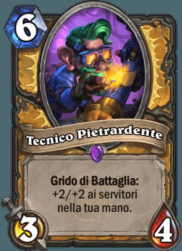 Tecnico Pietrardente