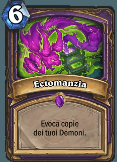 Ectomanzia