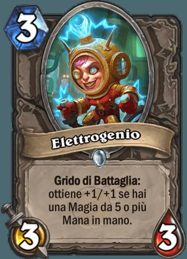 Elettrogenio