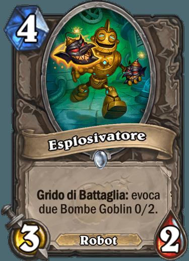 Esplosivatore