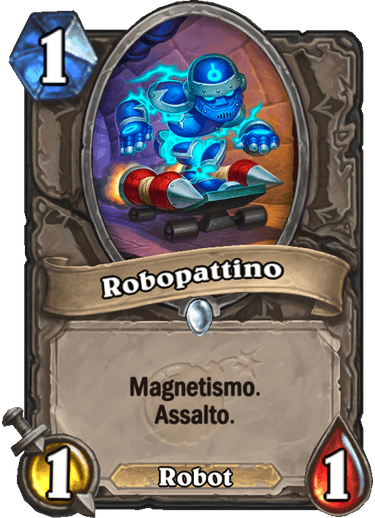 Robopattino