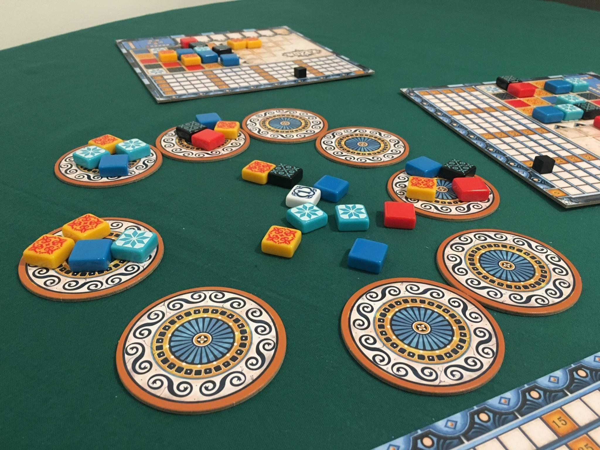 Recensione azul piastrelle colori e mosaici tom s hardware