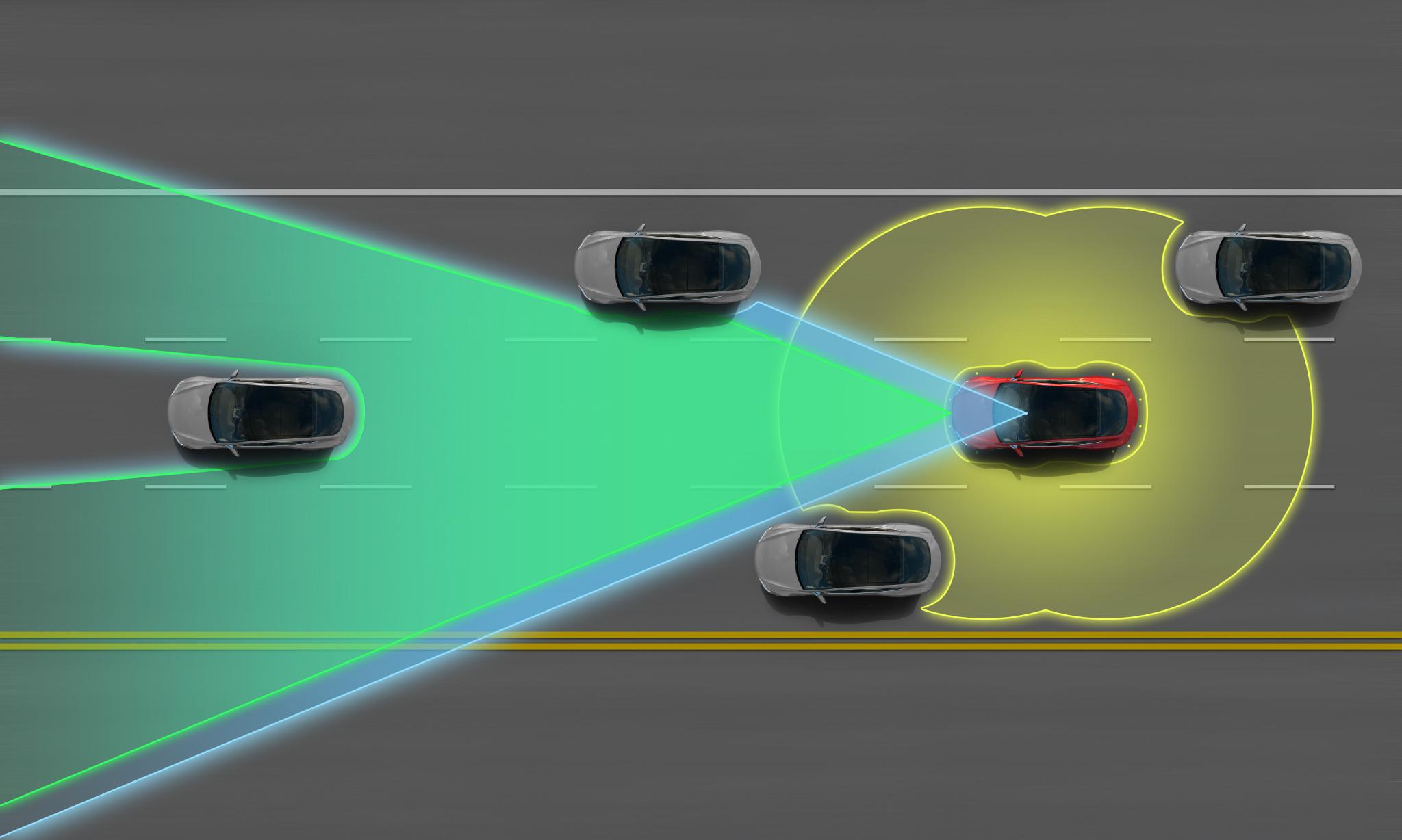"""Elon Musk, il fondatore di Tesla, è convinto che un giorno saranno legali solo le auto intelligenti capaci di guidarsi da sole. """"È troppo pericoloso"""", ha dichiarato il visionario Musk. […]"""