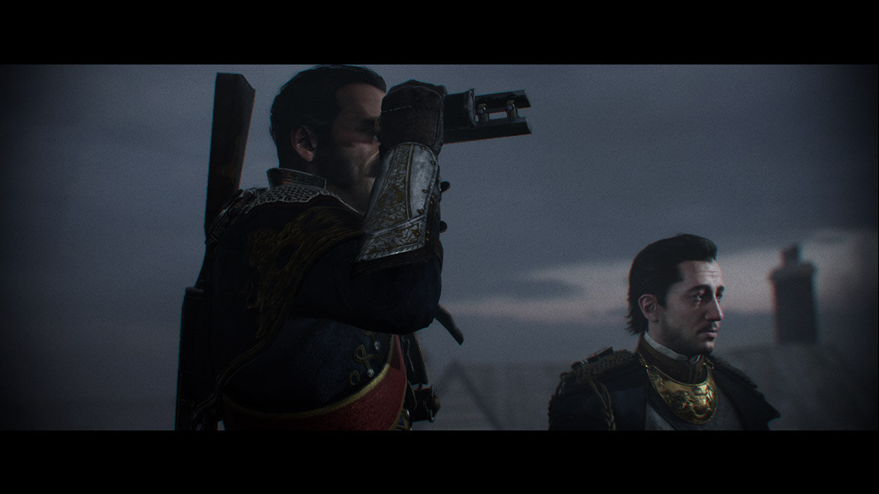 the order 1886 sc018