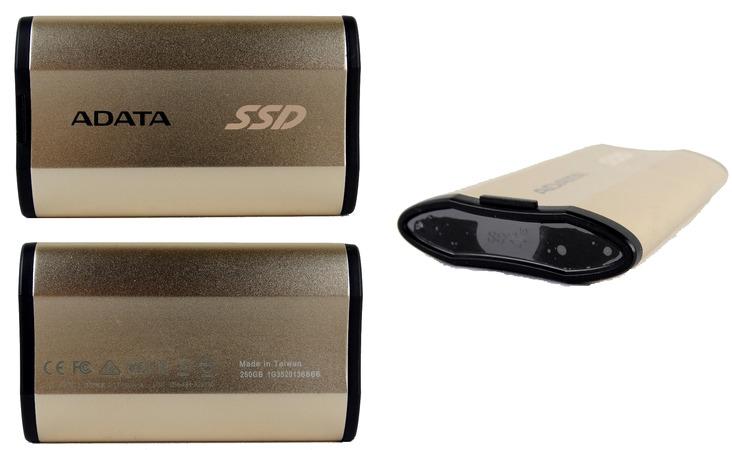 Adata SE730 (250 GB)