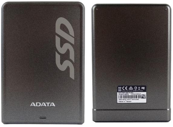 ADATA SV620 (480 GB)