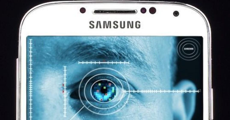 Samsung Tv Arriva La Visione Del Futuro : Samsung punta sul riconoscimento dell iride per gli