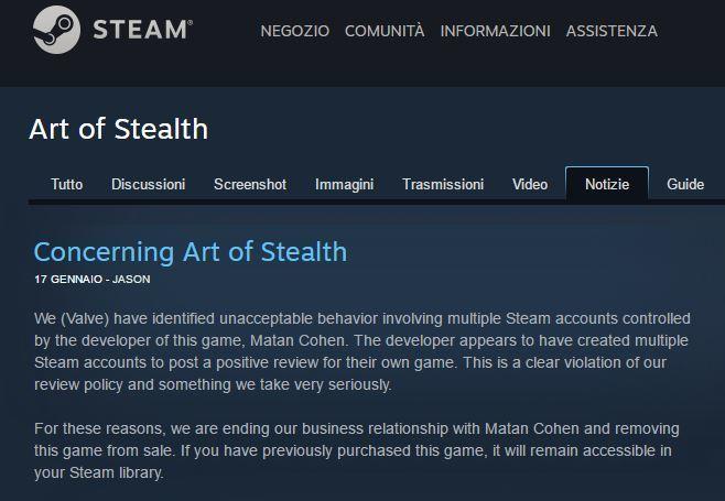 Valve al lavoro su nuovi giochi!