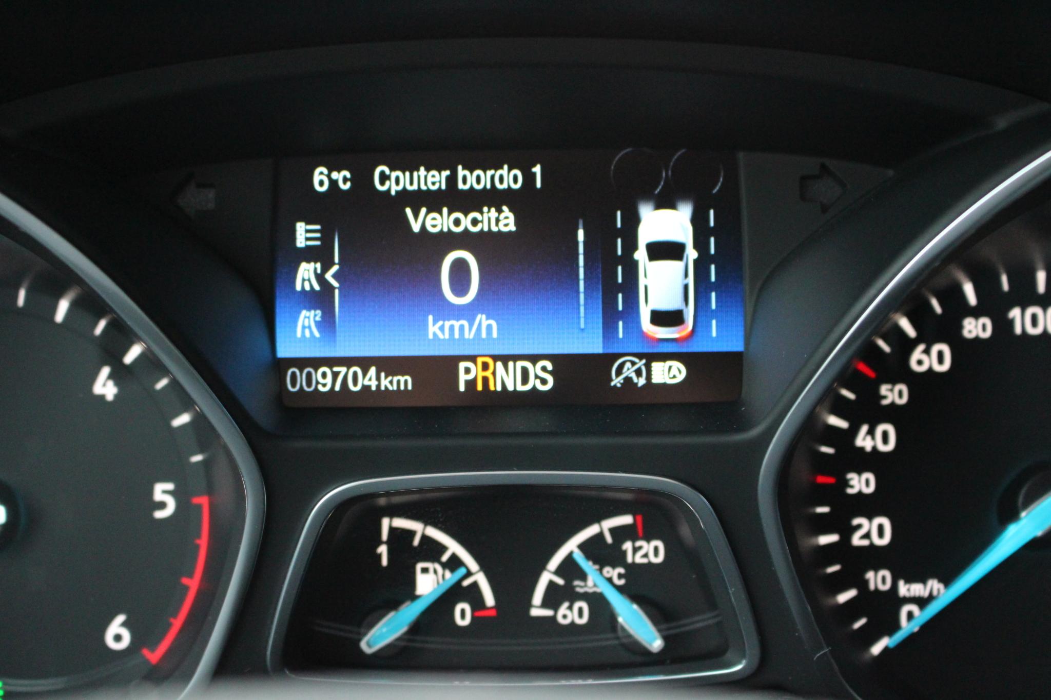 Ford Focus 2 0 Tdci St Line La Nostra Prova Su Strada Tom S Hardware