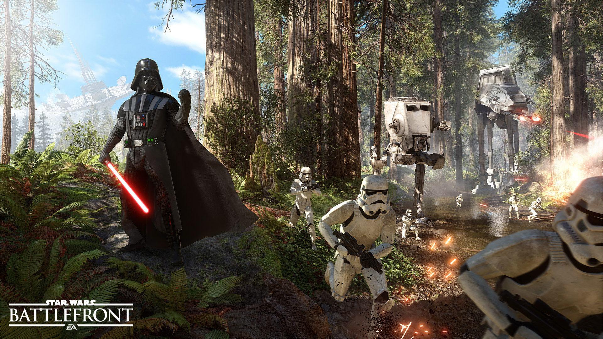 Star Wars Battlefront 2 avrà una vera e propria campagna single-player
