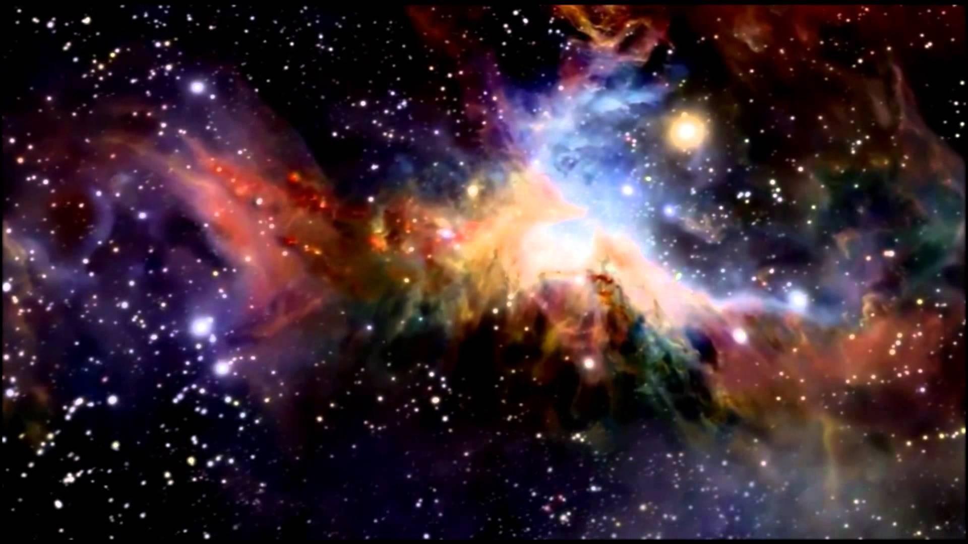 Breathtaking Nasa Hubble Space Hd Wallpapers: L'espansione Dell'Universo Ci Porterà A Una Nuova Fisica