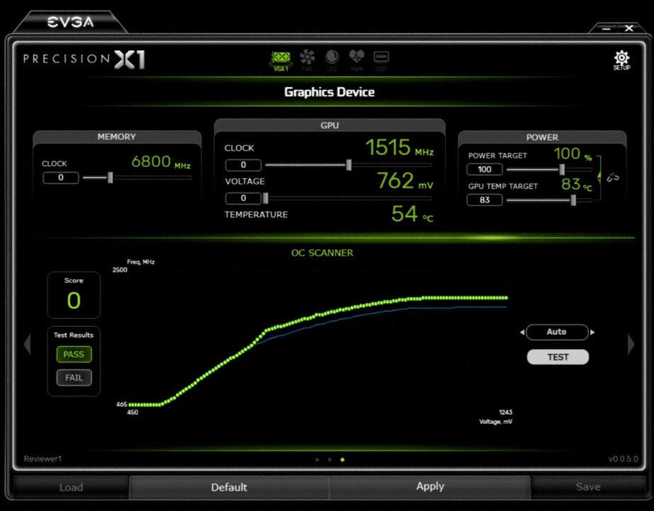Overclock, arriva Nvidia Scanner   Tom's Hardware
