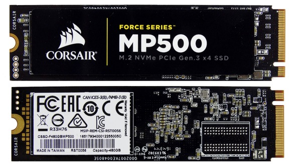 Corsair Force Serie MP500 (240 GB)