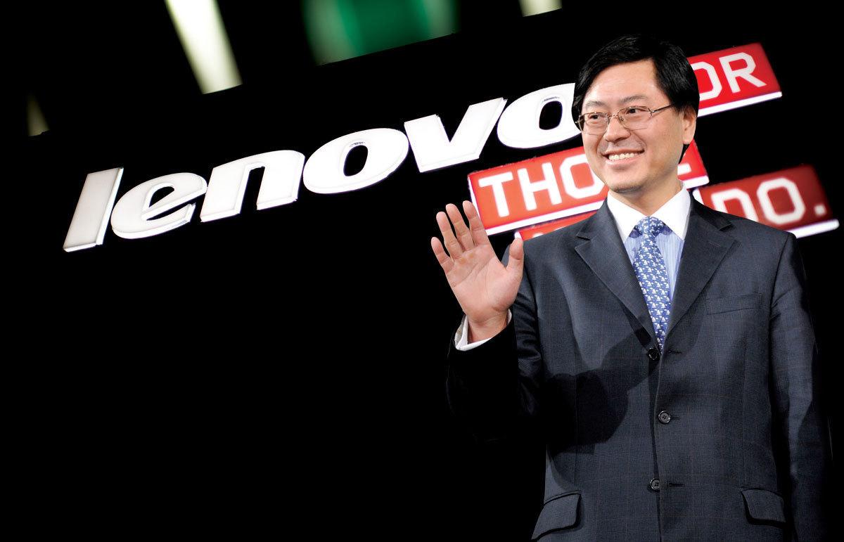 Risultati immagini per Lenovo è una società globale da 45 miliardi