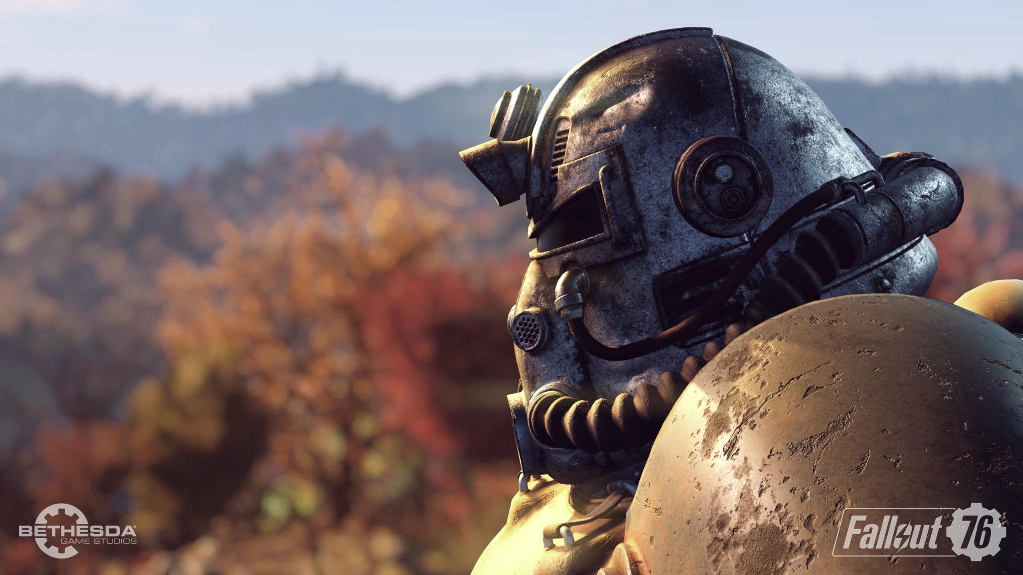 Fallout 76: Svelate le date della Beta e l'intro ufficiale del gioco