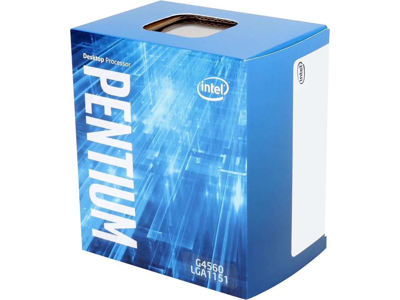 Pentium G4620