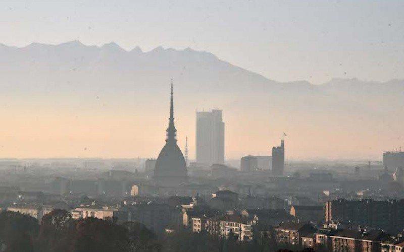 Smog, da oggi stop a diesel Euro 3 nel Nord-Italia