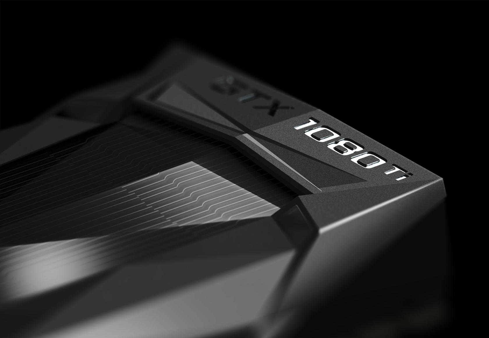NVIDIA presenta la sua scheda grafica GeForce GTX 1080Ti, ecco le specifiche