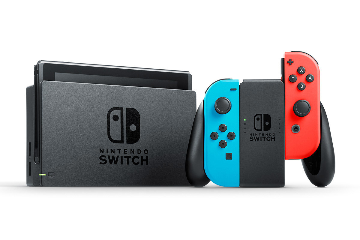Nintendo switch, rimedio fai da te per i joy con difettosi   tom's ...