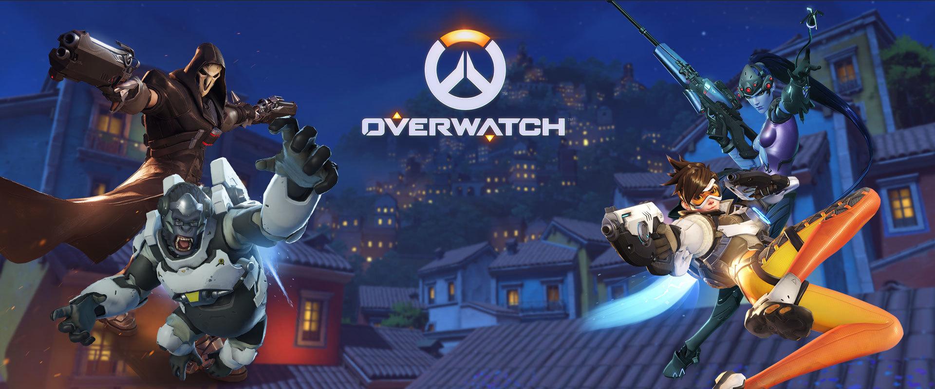 Overwatch non ha segreti entra nel team gamer di samsung for Samsung arena milano