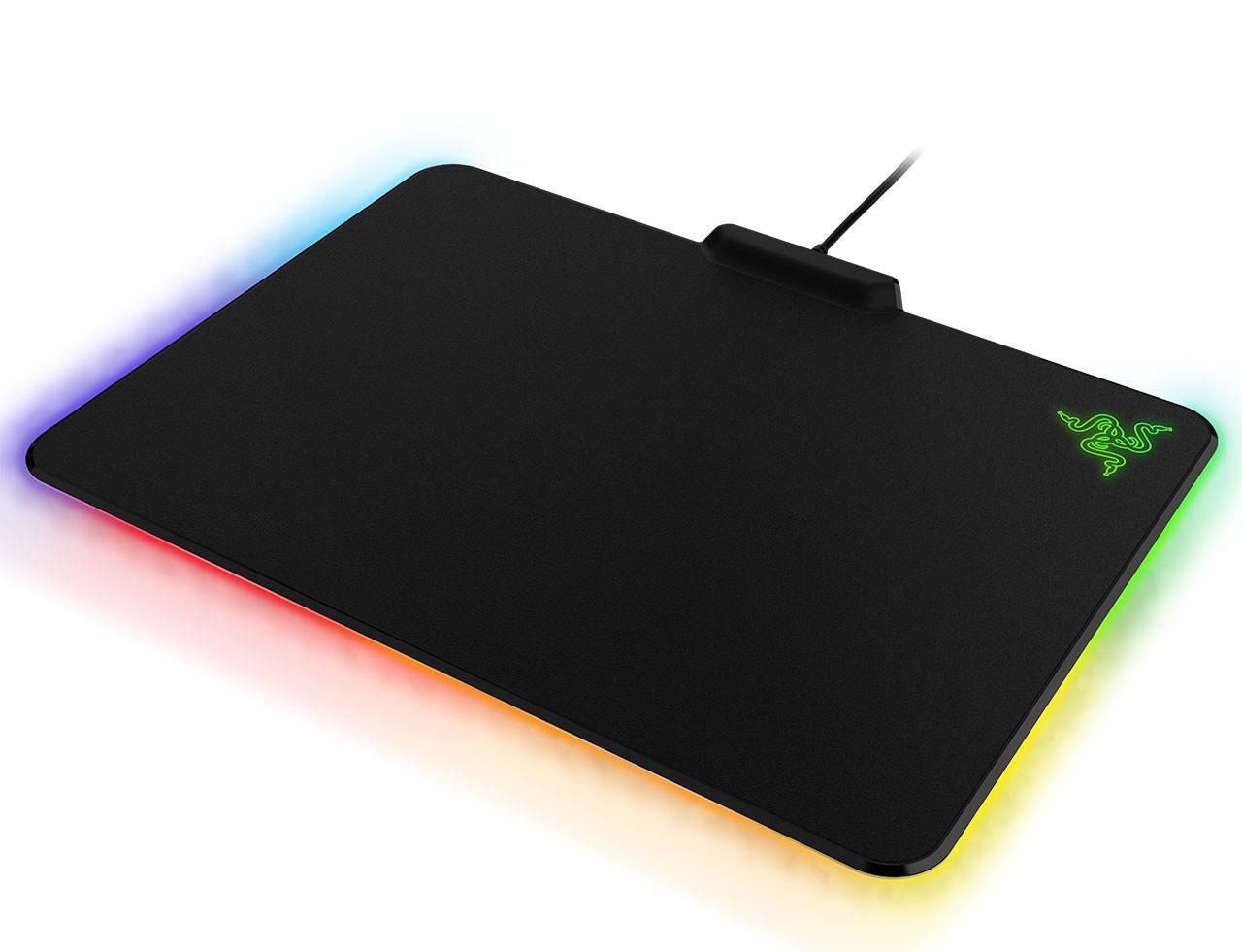 Razer Firefly Gaming Mousepad Il Tappetino Con Effetti Di