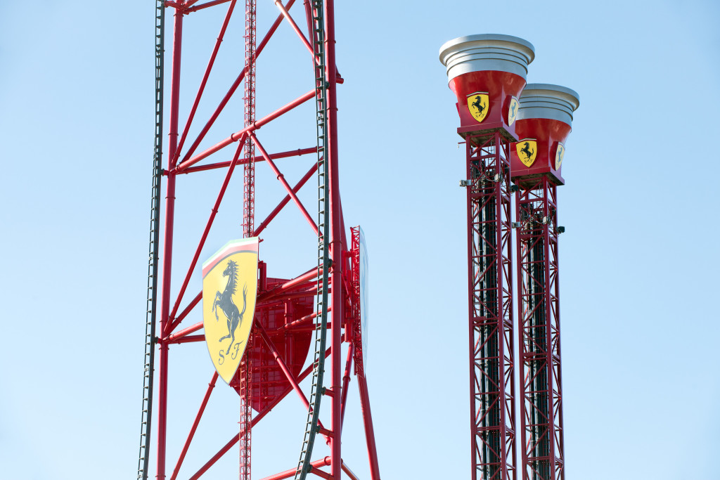 Ferrari Land PortAventura World (3)