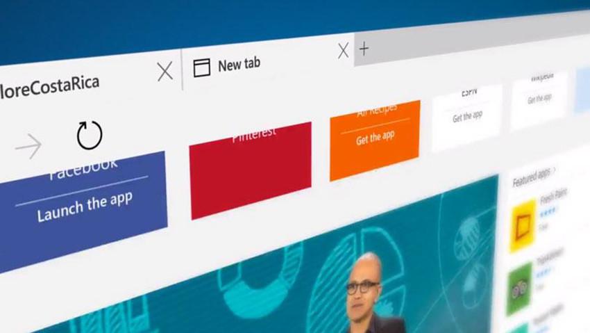 Microsoft Edge è il browser più violato al Pwn2Own 2017