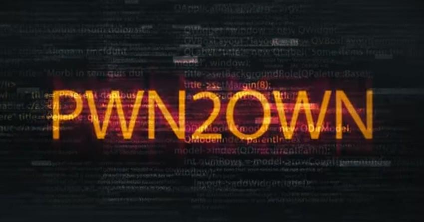 Gli hacker di Pwn2Own 2017 lo bucano cinque volte — Microsoft Edge