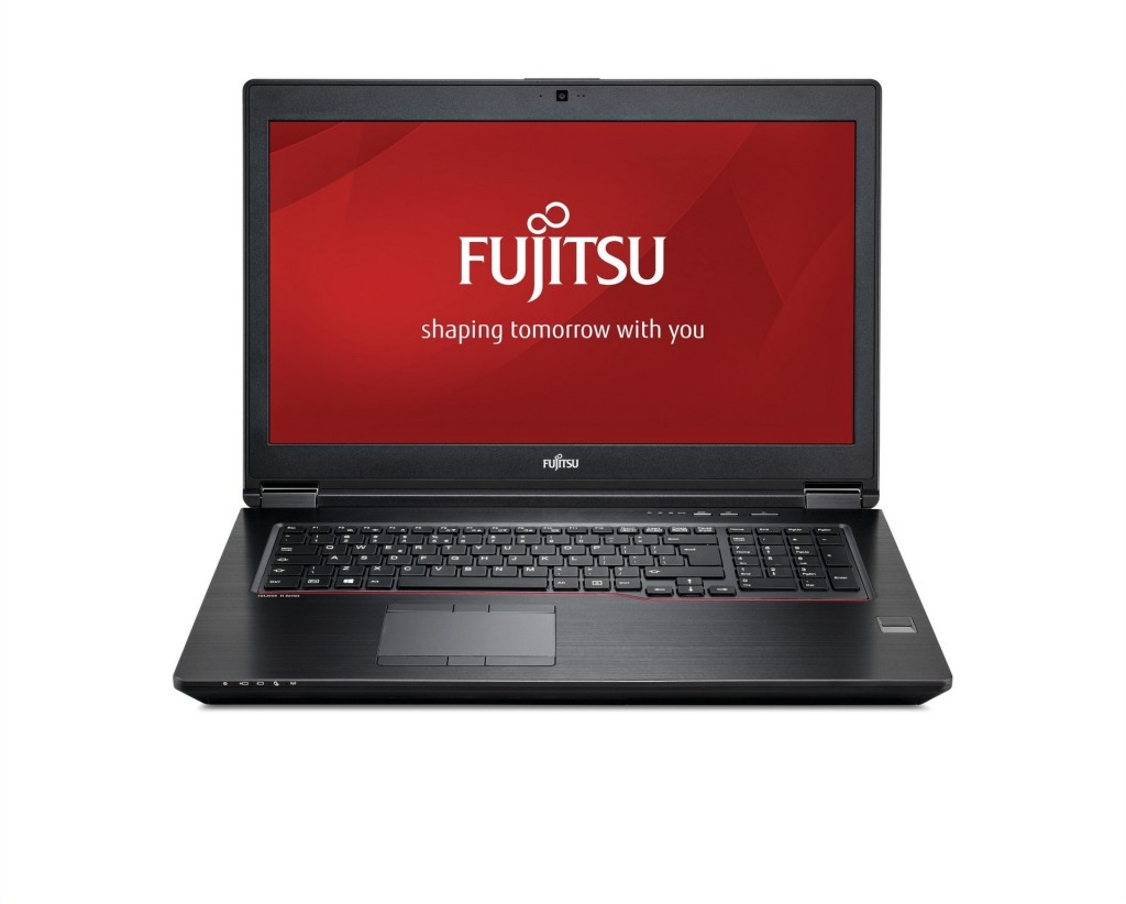 42122 CELSIUS H970   front  Fujitsu background  lpr