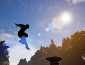 Downward, nuovo titolo indie tra parkour e scenari post-apocalittici