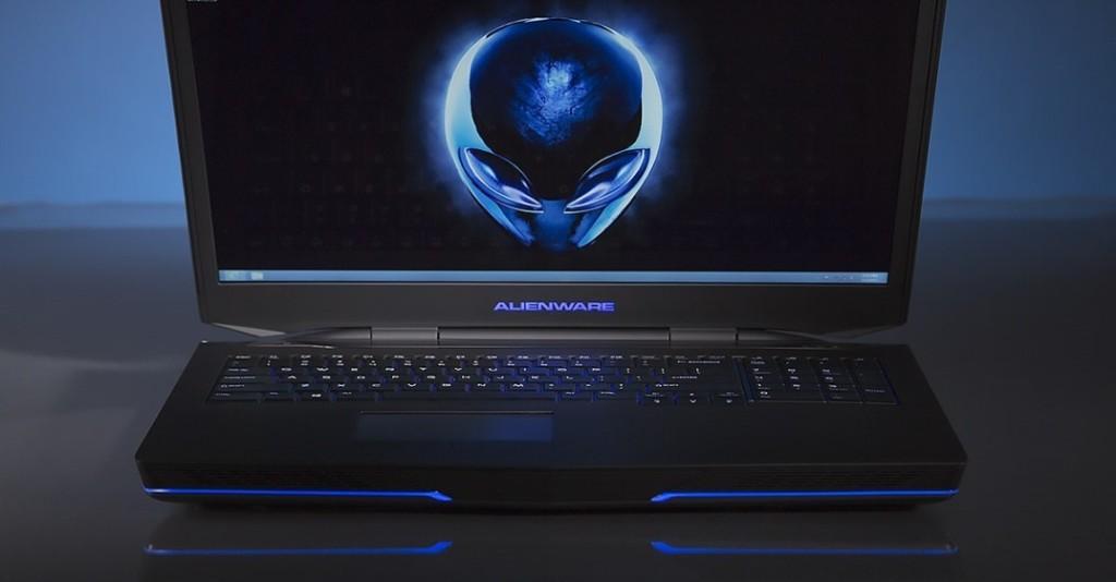 Amplificatore di scheda grafica e Alienware Command Center
